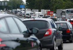 Avrupada otomobil satışlarının azalması bekleniyor