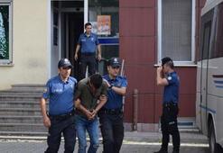 Çanakkalede uyuşturucu ticaretine 12 gözaltı
