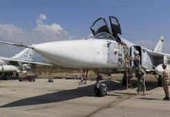 İsrail Rusyayı hava sahasında GPS sinyallerini engellemekle suçladı