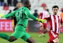 Farnolle, Malatyaspor ile 1+1 yıllık imza attı