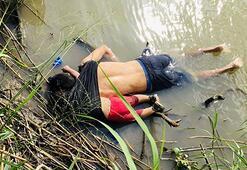 Acı fotoğraf sonrası o ülke harekete geçti