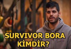 Bora Edin kimdir, kaç yaşında Survivor Bora elendi mi