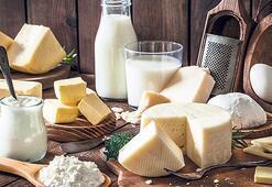 Süt ürünleri lisanslı depoya giriyor