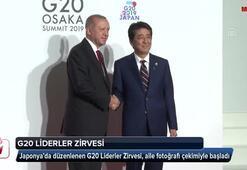 G20 Liderler Zirvesi