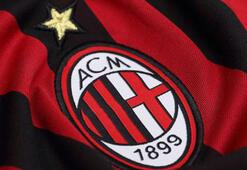 Milan kendi isteğiyle men edildi