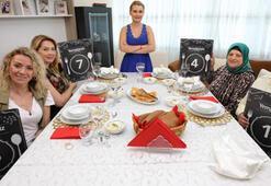 Yemekteyizde kim kazandı 28 Haziran Yemekteyiz birincisi...