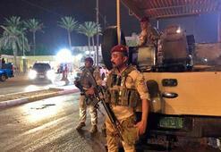 Iraktaki Bahreyn Büyükelçiliği baskınında 54 gözaltı