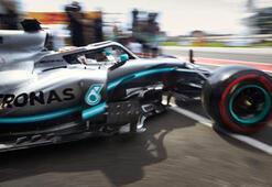 Avusturyada F1 şöleni başladı