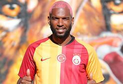 Galatasaray, Babeli açıkladı