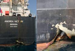 Bomba iddia O saldırılar İran kaynaklı...