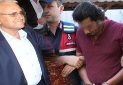 72 yaşındaki bekçiyi öldürmüştü... Kan donduran detaylar ortaya çıktı