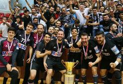 Beşiktaş Mogaz, Şampiyonlar Liginden vazgeçti