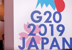 G20 Zirvesi sonuç bildirisinde radikal değişiklik