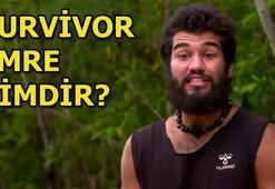 Survivor Emre kimdir Emre Durak kaç yaşında