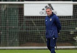 Fenerbahçe, 1 Temmuzda topbaşı yapıyor