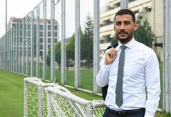 Bursasporda yeni sportif direktör Selçuk Erdoğan