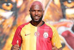 Ryan Babel: Galatasarayda tarih yazmak istiyorum