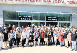 Çiğli'nin anayasasını birlikte hazırlayalım