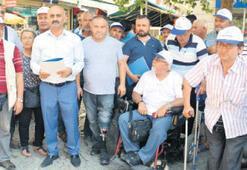 'Yaşlı ve engelli bayiler mağdur'