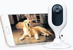 Turkcell Supercam ile ev, cepten izlenebiliyor
