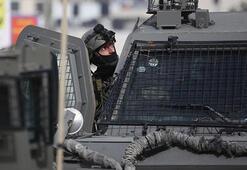 İsrail polisi Filistin yönetimine bağlı Kudüs İşleri Bakanını gözaltına aldı
