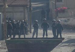 İsrail güçleri Kudüste 15 Filistinliyi yaraladı