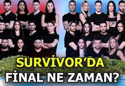 Survivor finali ne zaman yayınlanacak (Survivor 2019 Türkiye Yunanistan)
