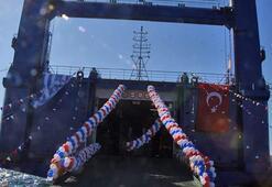 Türkiye için önemli bir adım Ve seferler başladı...