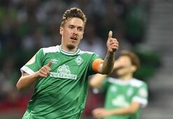 Werder Bremen muhabiri, Max Kruse'yi anlattı