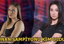 Survivorda finale kimler kaldı Survivor Yunan şampiyonu kim oldu