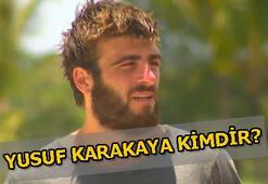 Survivor finalisti Yusuf Karakaya kimdir, kaç yaşında