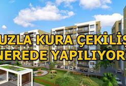 TOKİ, İstanbul Tuzla kura çekilişi bugün yapılıyor TOKİ, Tuzla kura çekilişi