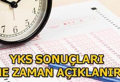YKS sınav sonuçları tarihi belli oldu 2019 TYT, AYT, YDT sınav sonuç tarihi