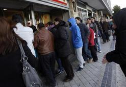 Euro Bölgesinde işsizlik mayısta düştü