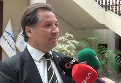 Bursaspor Başkanı Mestan 2 ayrılığı açıkladı