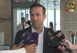 """Adil Gevrek: """"Fabian'la anlaştık, Ayala ve Ahmet Oğuzla görüşüyoruz"""""""