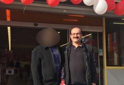 Sarhoş müşteriler, Türk işletmeciyi bıçakladı