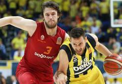 Galatasarayda 4 basketbolcu için karar verildi