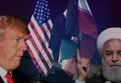 Son dakika | Trumptan İrana sert tepki: Ateşle oynuyorlar