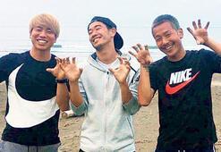 Kagawa'dan kartal pençesi