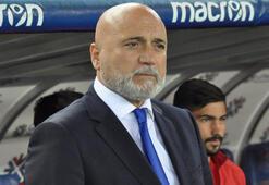 Kayserispor, Hikmet Karaman ile sözleşme yeniledi