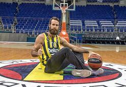 Datome, 3 yıl daha Fenerbahçe Bekoda