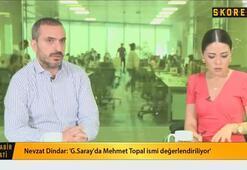 Nevzat Dindar: Vedat Muriç transferi bu hafta çözülecek
