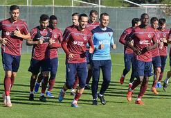 Trabzonspor, yarın start veriyor
