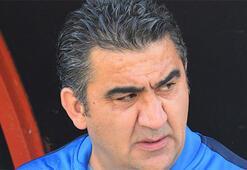 Murat Sancak: Ümit Özat görevinin başındadır