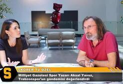 Skorer TV - Aksal Yavuz II