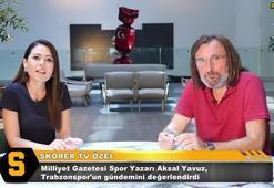 Skorer TV - Aksal Yavuz I