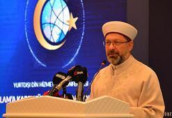 Diyanet İşleri Başkanı Prof. Dr. Ali Erbaş:  İslamofobi, ırkçılık barındıran ciddi insan hakları sorunu