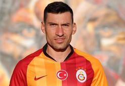 Galatasarayın yeni transferleri iddialı