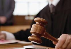 Eski HSYK üyesi Kerim Tosunun hapis cezası onandı